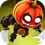 Badland Brawl MOD APK (Unlimited Money)