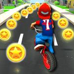 Bike Blast- Bike Race Rush MOD APK