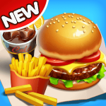 Cooking City MOD APK (Unlimited Money)
