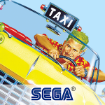 Crazy Taxi Classic MOD APK (Unlimited Money)