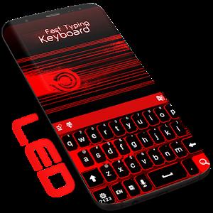 Fast Typing Keyboard MOD APK