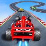 Formula Car Racing Stunts 3D MOD APK
