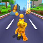 Garfield™ Rush MOD APK