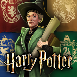 Harry Potter: Hogwarts Mystery MOD APK (Unlimited Gems)