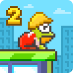 Hoppy Frog 2 - City Escape MOD