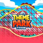 Idle Theme Park Tycoon MOD APK (Unlimited Money)