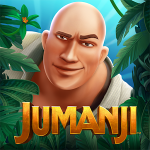 Jumanji: Epic Run MOD APK (Unlimited Gems)