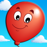 Kids Balloon Pop Game Free 🎈 MOD APK