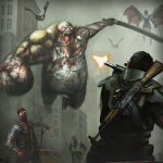 MAD ZOMBIES MOD APK (Unlimited Money)