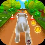 Pet Run - Puppy Dog Game MOD APK