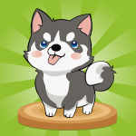 Puppy Town MOD APK (Unlimited Spin)