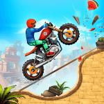 Rush To Crush New Bike Games MOD APK