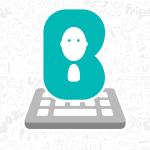 Bobble Indic Keyboard MOD APK