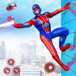 Flying Robot Superhero MOD
