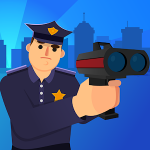 Let's Be Cops 3D MOD APK (Unlimited Money)