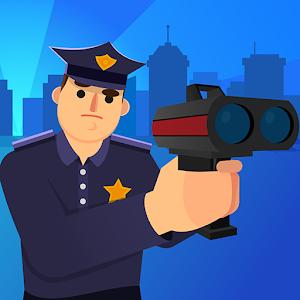 Let's Be Cops 3D MOD APK (Unlimited Money)