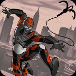 Rope Hero MOD APK (Unlimited Money)