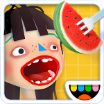 Toca Kitchen 2 MOD APK (Unlocked)