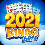 Bingo Blitz MOD APK (Unlimited Credits)