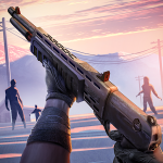 Dark Days: Zombie Survival MOD APK (Unlimited Gold)