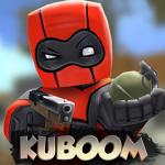 KUBOOM 3D MOD APK (Unlimited Money)
