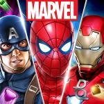 MARVEL Puzzle Quest MOD APK (Unlock All Heroes)
