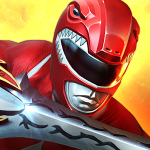 Power Rangers: Legacy Wars MOD