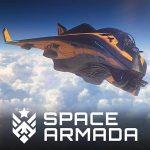 Space Armada: Galaxy Wars MOD