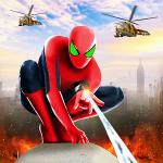 Spider Rope Hero Man MOD APK (Unlimited Money)