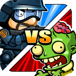 SWAT and Zombies MOD APK