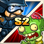 SWAT and Zombies Season 2 MOD