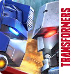 TRANSFORMERS: Earth Wars MOD APK (Unlimited Cyber Coins)
