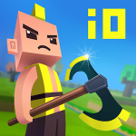 AXES.io MOD APK (Unlimited Gems)