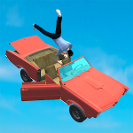 Car Flip: Parking Heroes MOD