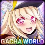 Gacha World MOD APK