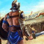 Gladiator Glory MOD APK
