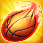 Head Basketball MOD APK (Unlimited Money)