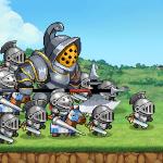 Kingdom Wars MOD APK (All Unlocked)