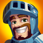 Knights and Glory MOD APK