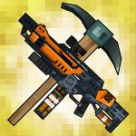 Mad GunZ MOD APK (Unlimited Ammo)