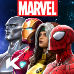 Marvel Contest of Champions MOD APK (Unlimited Crystals)