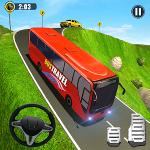 OffRoad Tourist Coach Bus Driving MOD APK