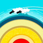 Planet Bomber MOD APK (Unlimited Gems)
