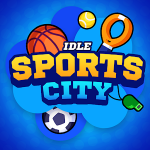Sports City Tycoon MOD APK (Unlimited Money)