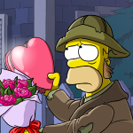 The Simpsons: Tapped Out MOD APK (Unlimited Donuts)