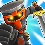 Tower Conquest MOD APK (Unlimited Gems)