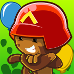 Bloons TD 6 MOD APK (Unlimited Monkey Knowledge)