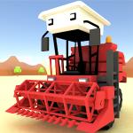 Blocky Farm Racing & Simulator MOD