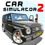 Car Simulator 2 MOD APK (Unlimited Fuel)