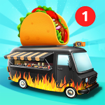 Food Truck Chef MOD APK (Unlimited Gems)
